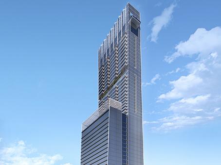 Regus - Guoco Tower - 1 Wallich Street - Singapore