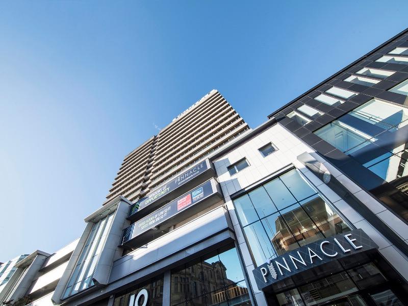 The Pinnacle - 67 Albion Street, LS1 - Leeds