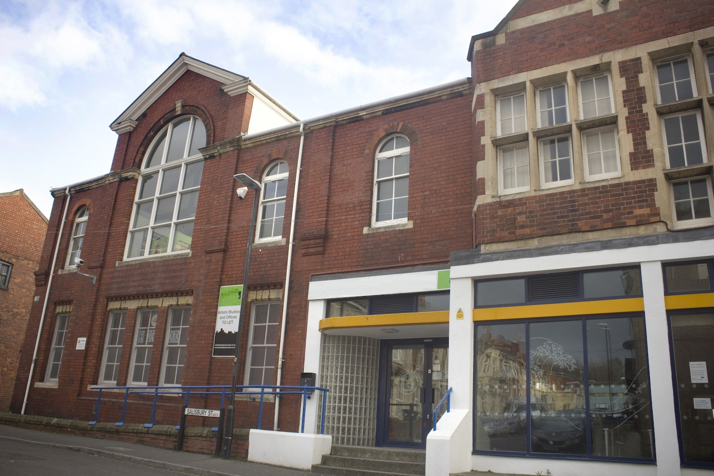 The Old School House - Salisbury Street, BS5 - Barton Hill- Bristol