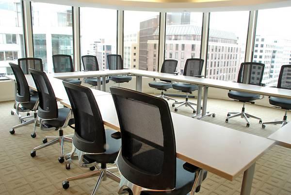 DC Workspaces  - 1025 Connecticut Avenue NW - Washington - DC