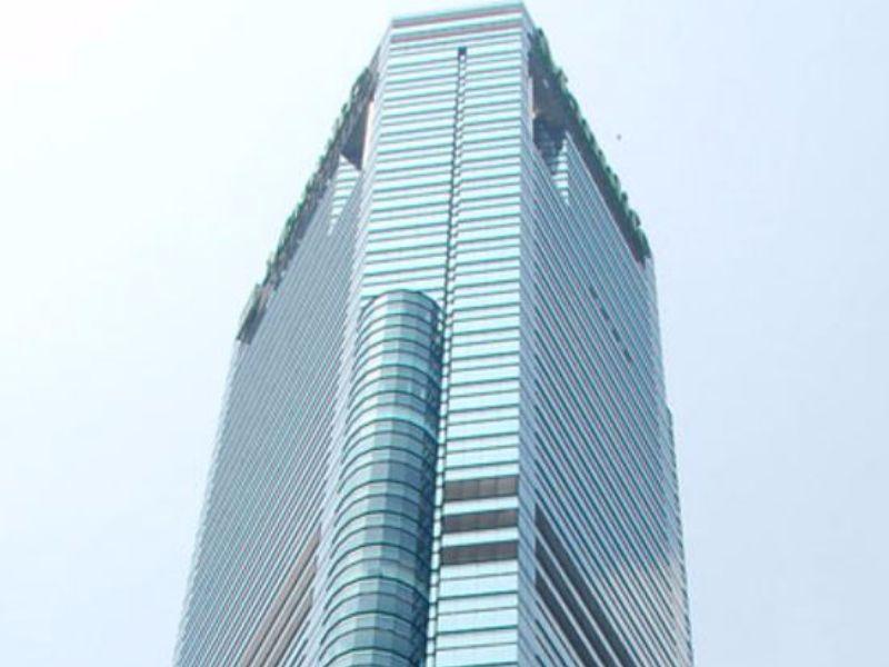 The Lee Gardens - 10 Hysan Avenue, Causeway Bay - Hong Kong