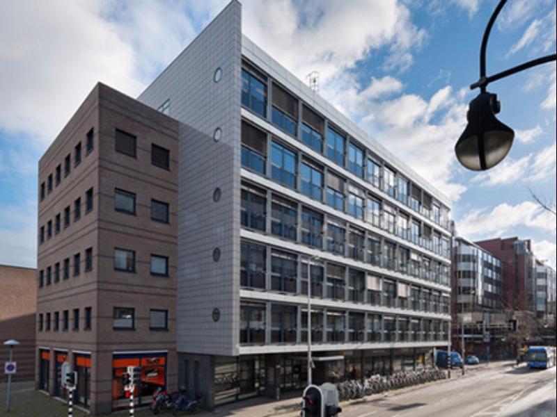 St. Jacobsstraat 123- 135 - Utrecht