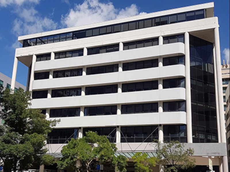 15 Moore Street - Canberra