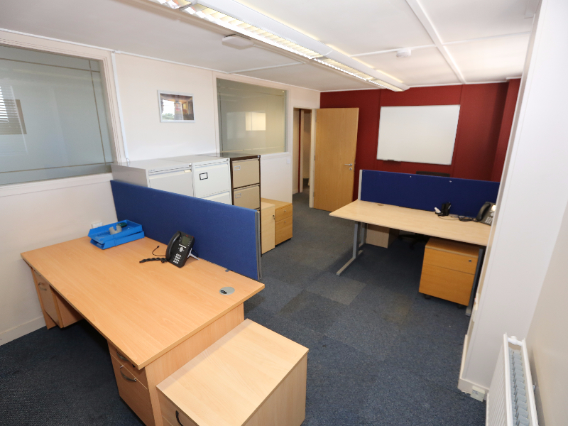 Office Space in Townsend Lane