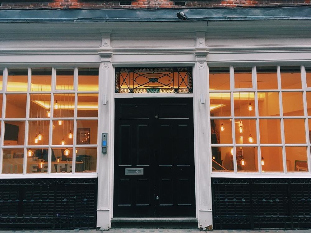 18 Hanway Street, W1 - Tottenham Court Road (Hot Desk Only)