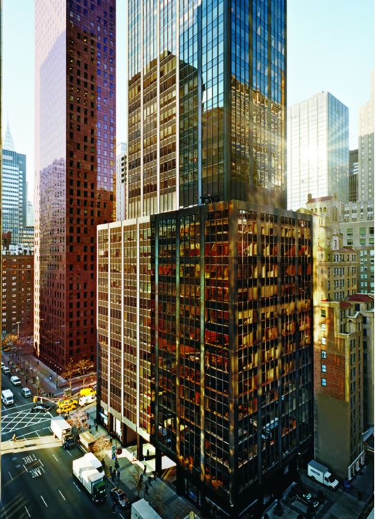 Quest Workspaces - 800 Third Avenue - New York - NY