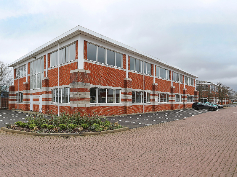HubSpace - Cliveden Office Village - Lancaster Road, HP12 - High Wycombe