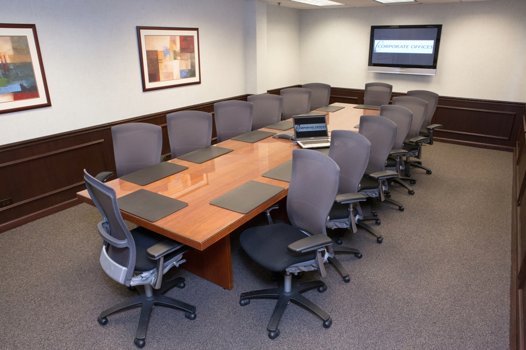 Corporate Offices - Midwest Rd - Oakbrook