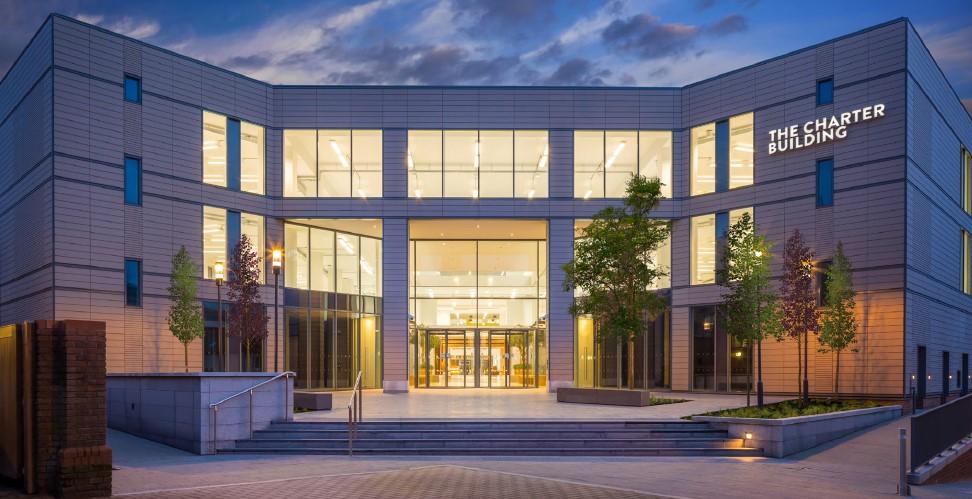 Spaces - (Regus) - The Charter Building - Charter Place, UB8 - Uxbridge