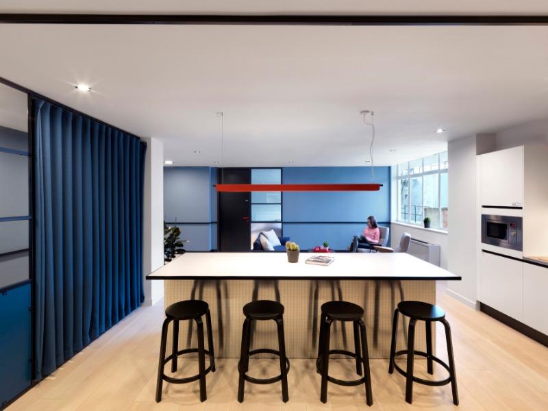 Dual House - 151 Wardour Street, W1 - Soho (private, hot-desk)