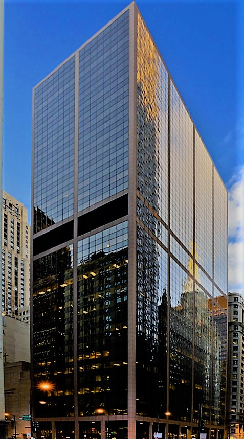 Integrated - 20 N. Clark St - Chicago