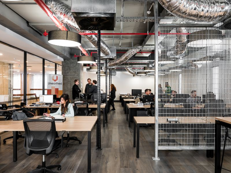 191 St Georges Terrace - Peth - WA (private, co-working)