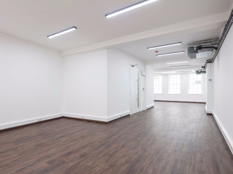 15 Grape Street, WC2 - Tottenham Court Road (Managed Space)