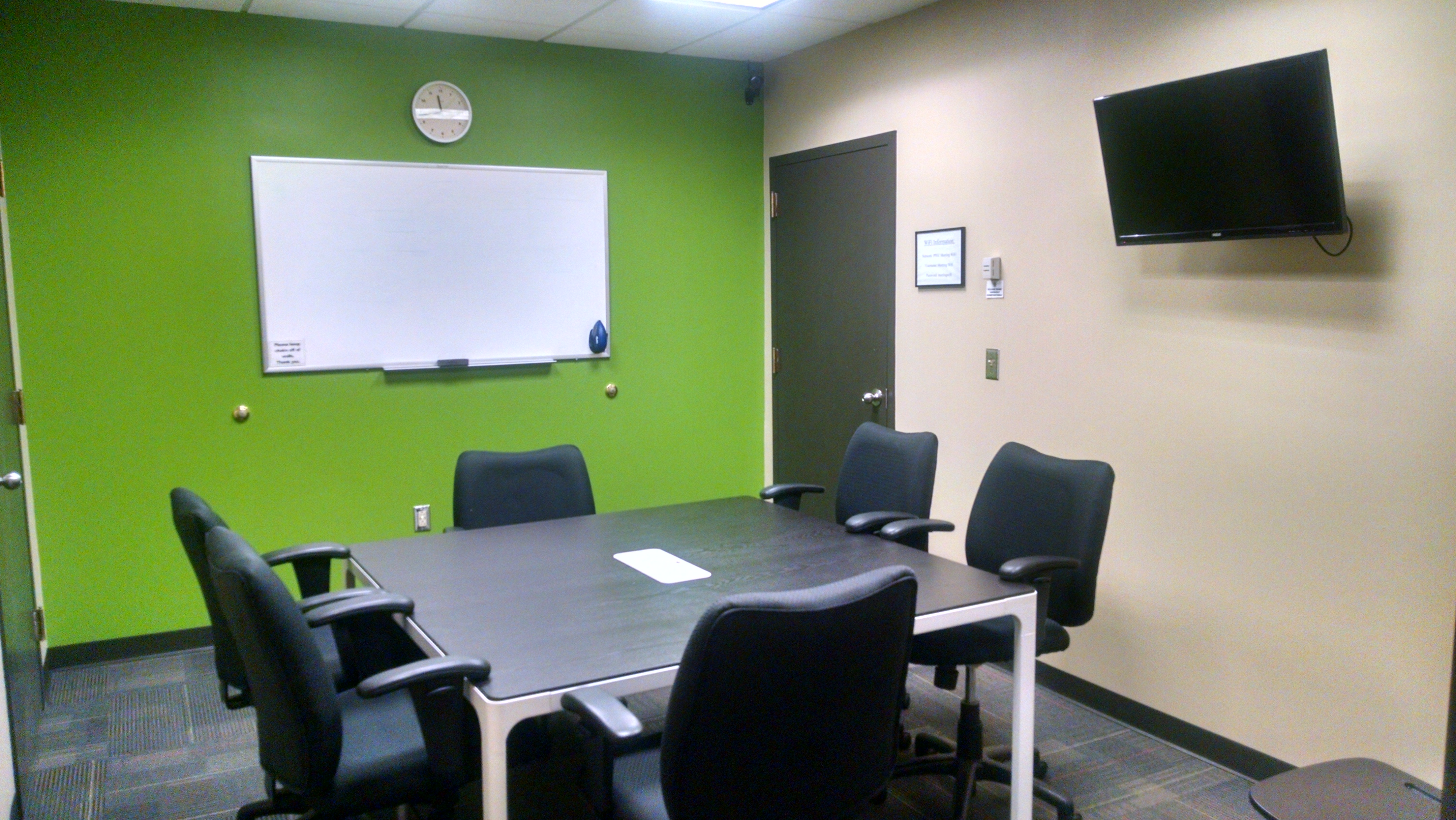 Office Space in South Perimeter Park Drive Suite