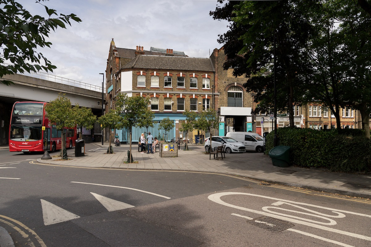 Shakespeare Business Centre - SW9 - Brixton