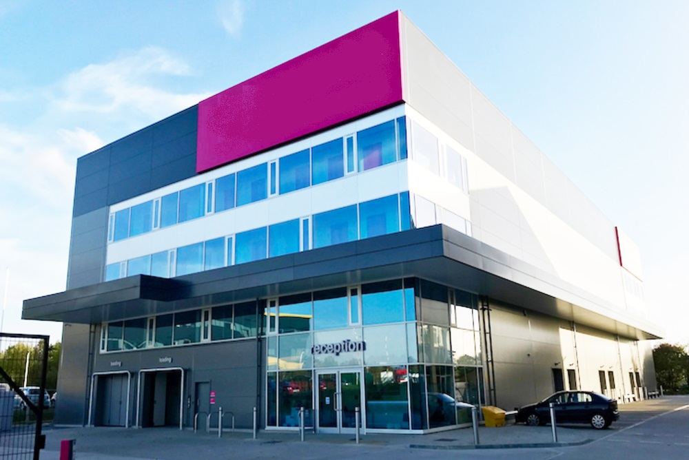 Magenta Studios - Brookhill Way, OX16 - Banbury
