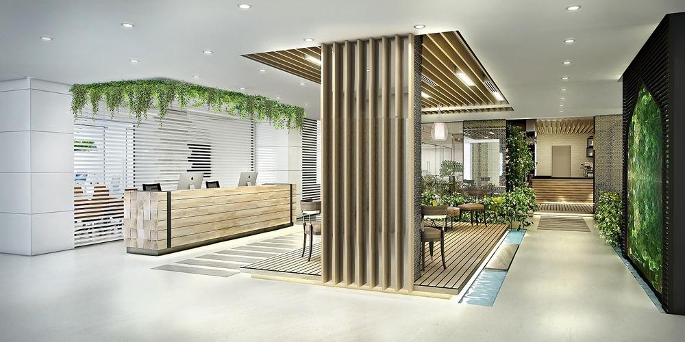 OurSpace - Lamborghini Dubai Building - Al Thanya street - Umm Al Sheif Area - Dubai (co-working)