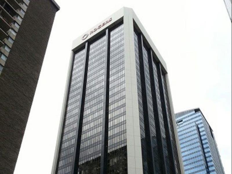 Regus - Altius Centre - 500 4th Avenue SW - Calgary - AB