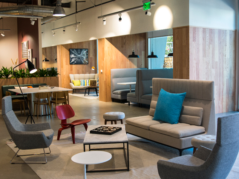 Spaces - Old Town - 242 Linden Street - Fort Collin - CO