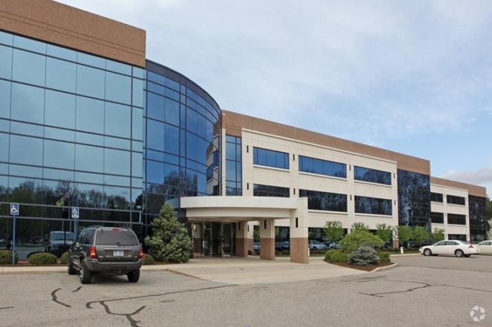 Choice Business Center- 625 Kenmoor SE Ave - Grand Rapids - MI