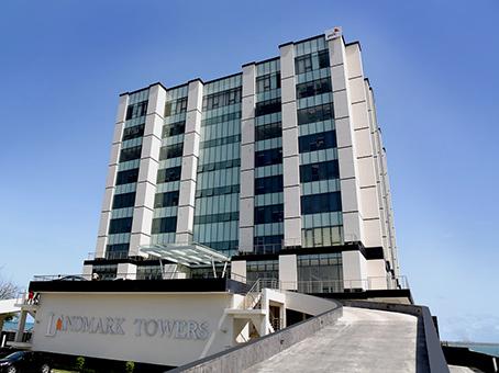 Regus - Landmark Towers - Water Corporation Road - Victoria Island - Lagos