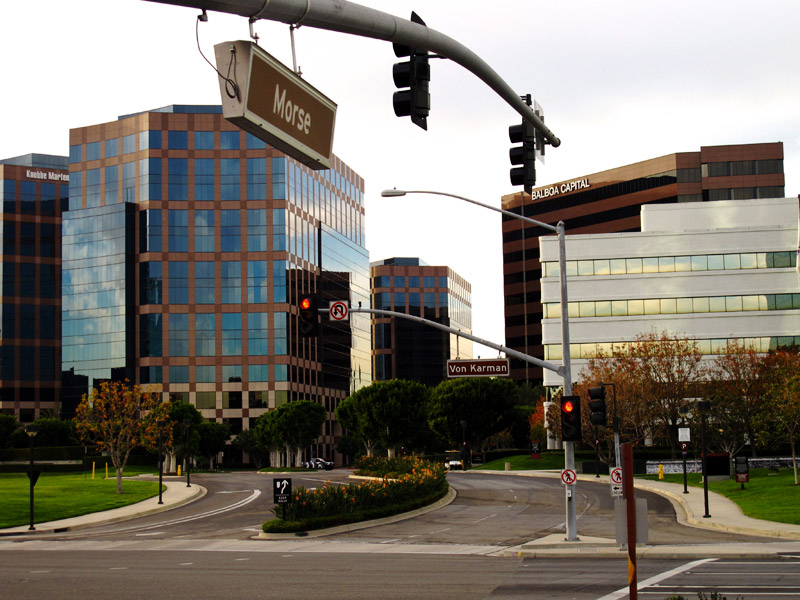 Irvine Virtual Office - 2372 Morse Av, Irvine