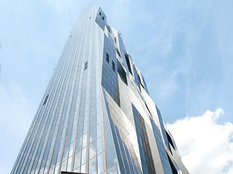 DC Tower - Donau-City-Strasse 7 - Vienna