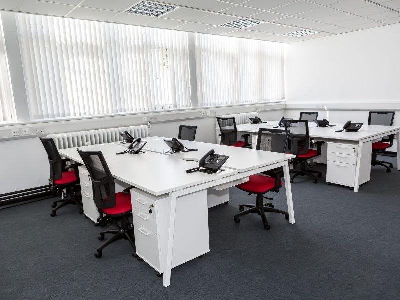 Office Space in Kent Science Park Broadoak Road