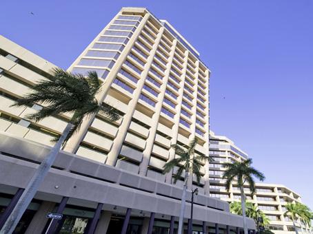 Florida BC (Regus) - S Flager Dr - West Palm Beach