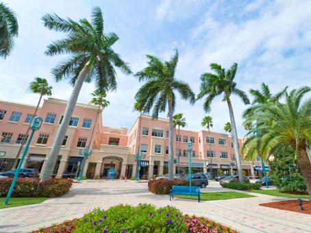 Florida BC (Regus) - Plaza Real - Boca Raton