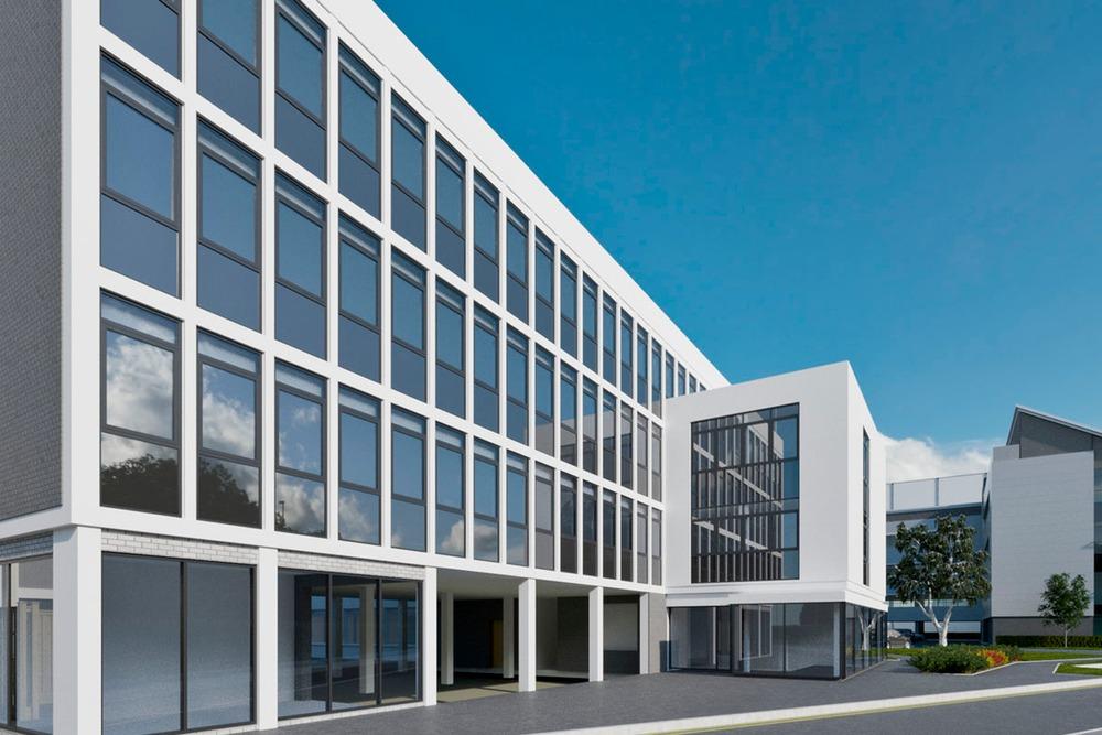 Biz-space - Barnwood Point Business Park - Corinium Avenue, GL4 - Gloucester