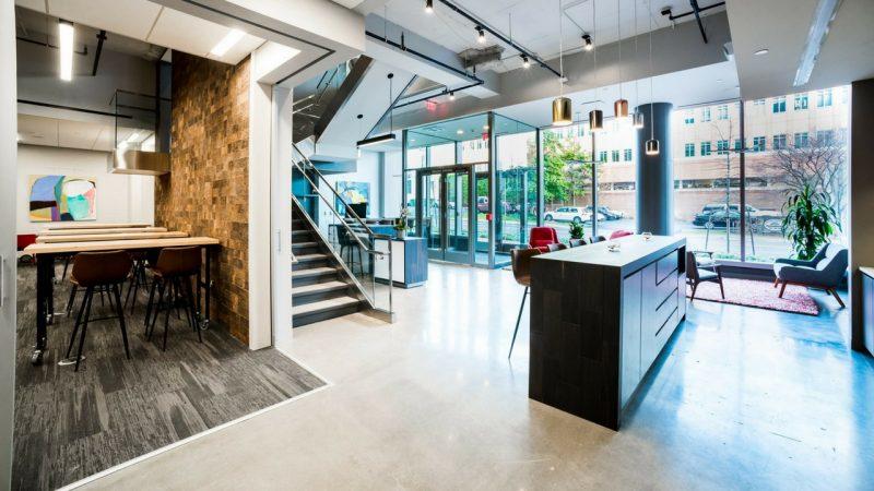 Venture X - (Dahlia Labs) - Plush Mills - 141 Traction Street, Greenville - SC