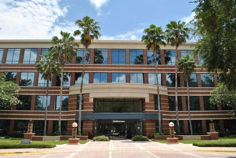 PS Executive Centers - Highland Manor Dr - Tampa