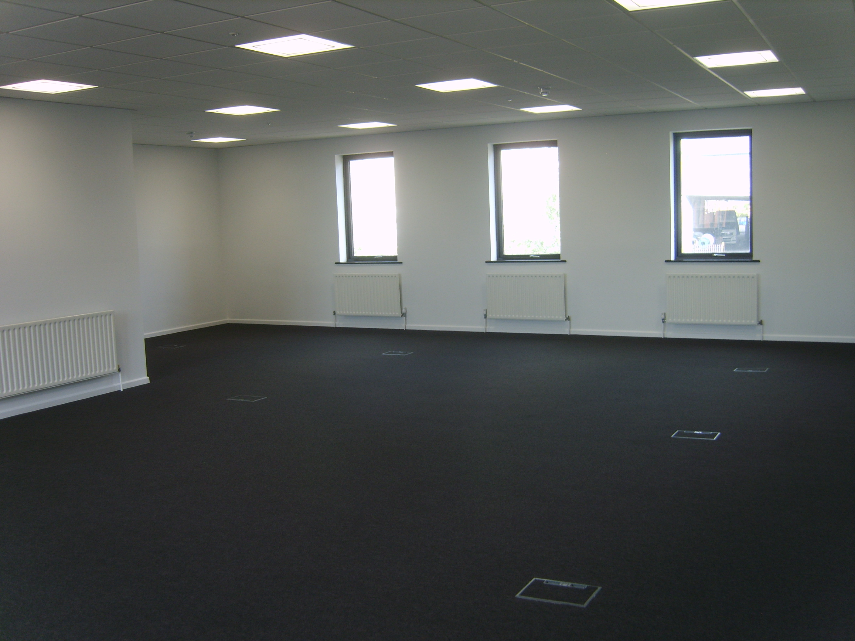 Office Space in Bow Court Fletchworth Gate