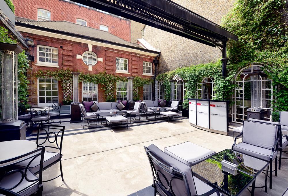 Residential Land - 59-60 Grosvenor Street, W1 - Mayfair (3/5 Leases Only)