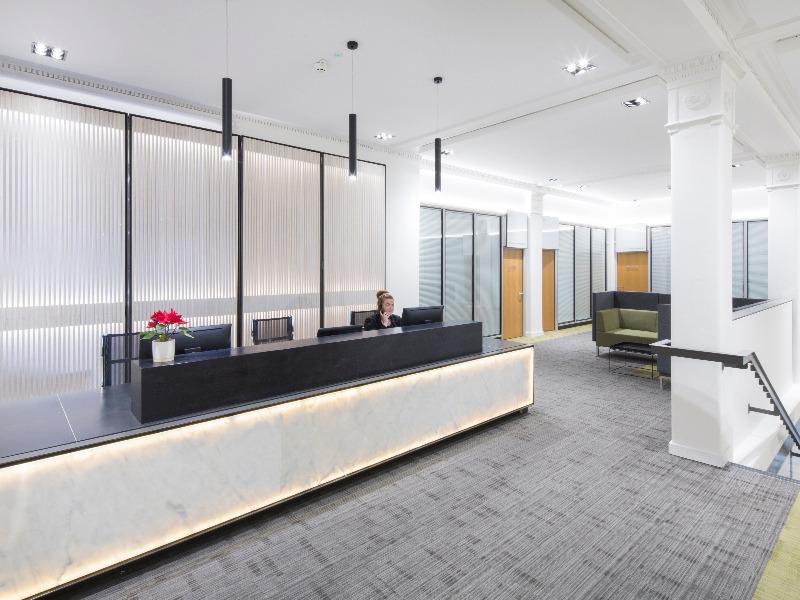 Stelmain - Centrum Business Centre - 38 Queen Street, G1 - Glasgow