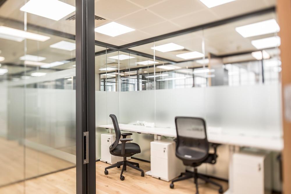 Office Space in Bull Street