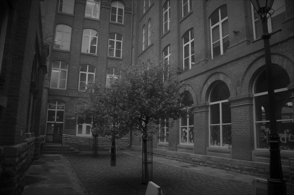 Houldsworth Business & Arts Centre - Houldsworth Street, SK5 - Reddish - Stockport