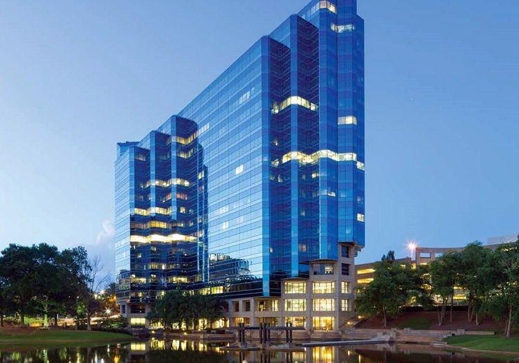 7000 Central Parkway, Atlanta