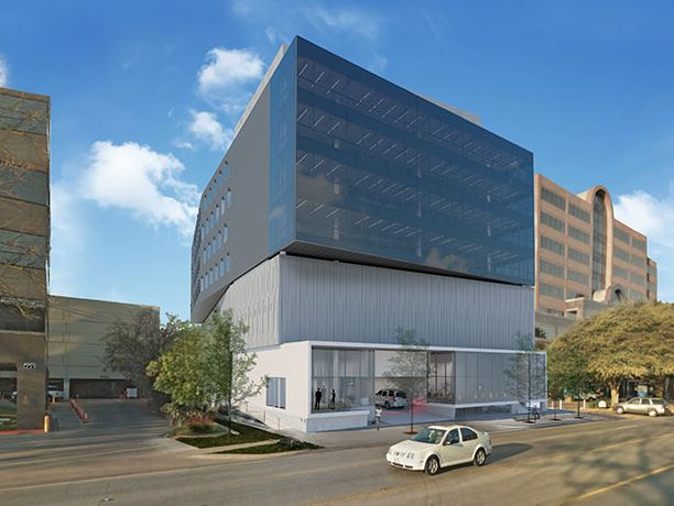 Office Space in Barton Springs