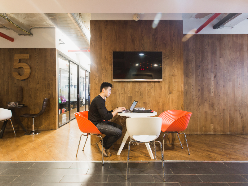 Office Space in Lagoon Avenue