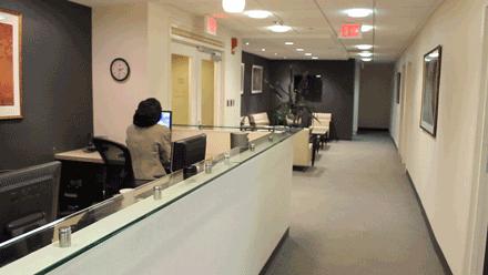 OSI Offices - 1629 K St NW - Washington DC