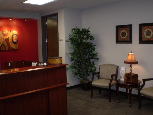 Office Space in Suite 400 460 Briarwood Drive
