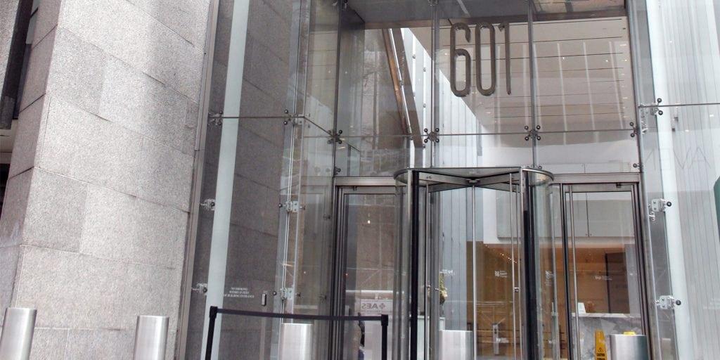 NYC Suites - 601 Lexington Av - NYC