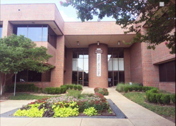 Executive Workspace - 17330 Preston Road - Dallas - TX