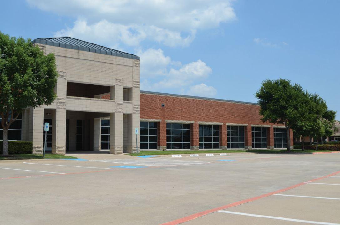 Executive Workspace - 5055 W. Park Boulevard - Plano - TX