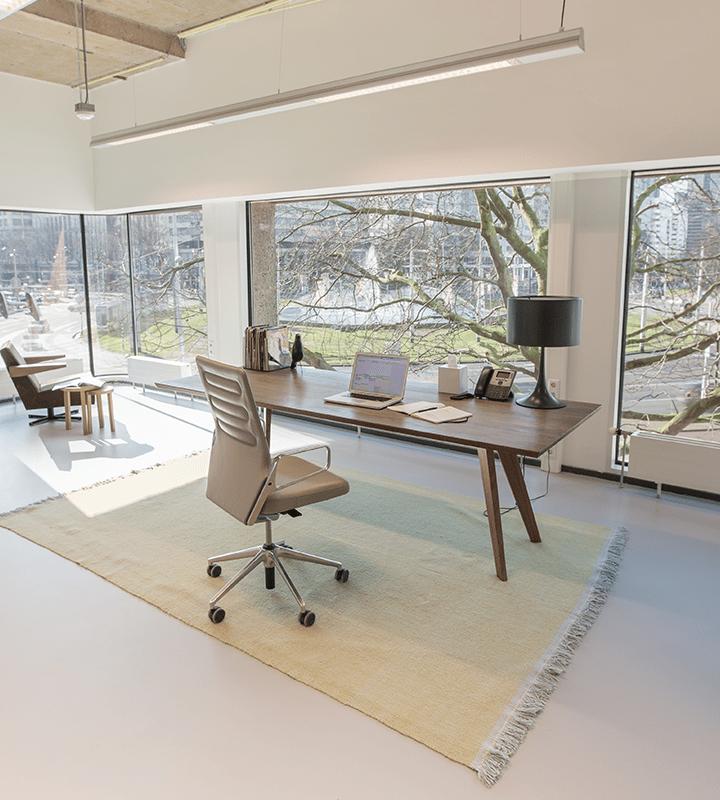 Office Space in Floors 4