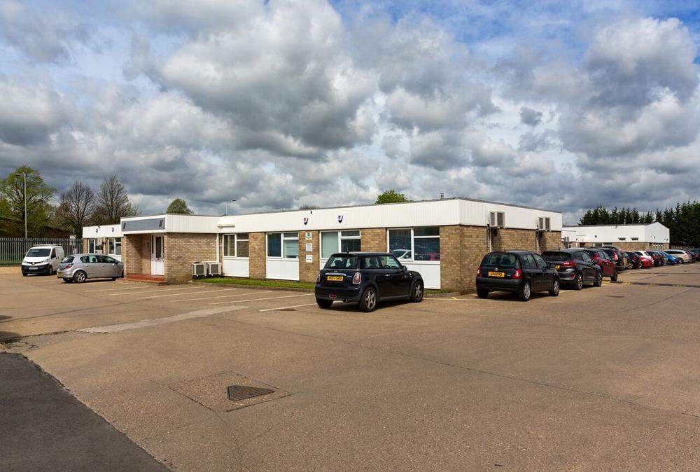 Litton Business Centre - Lion Square - Saville Road, PE3 - Peterborough