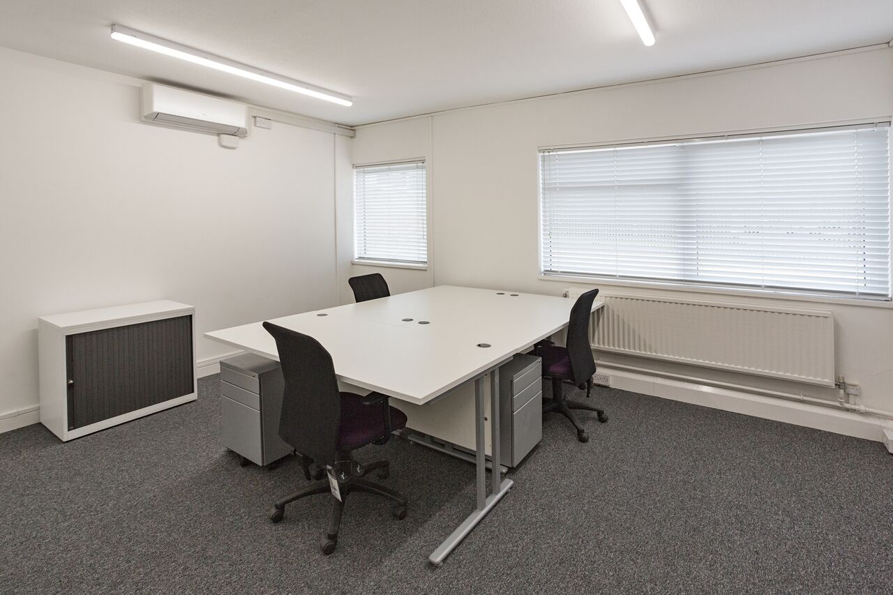 Office Space in Lion Square Saville Road