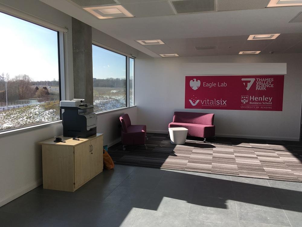 Office Space in Gateway